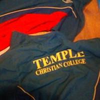 Sport uniform size 12A