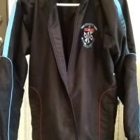 Sports jacket size 14y