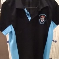 Old style PE top size 12
