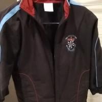 Sports jacket size 4