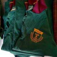 Urrbrae school uniform