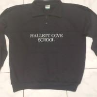 HALLETT COVE SCHOOL TOPS