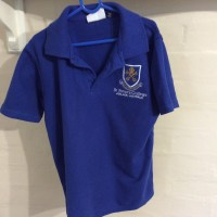 St Peters Sports Shirts and tracksuit Pants