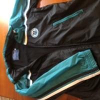 Boys Le Fevre Size 16 Brand New spray Jacket