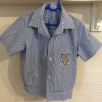 St Peters Short Sleeved Shirt