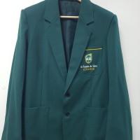 St Francis de Sales College blazer size 13
