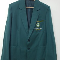 St Francis de Sales College blazer size 7