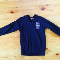 Winter Jumper - Size 8 - As New