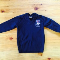 Winter Jumper Size 10 - As New