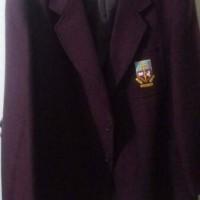 Cardijn School New Blazer Size 16, never been used for immediate sale