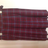 Girls Winter Skirt