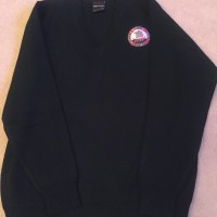 Green Jumper - Size M - Great Condition