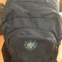 Sacred Heart Senior School Bag