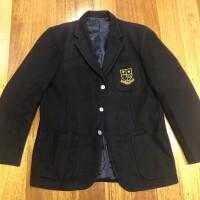 St Kevin's College Navy Blazer