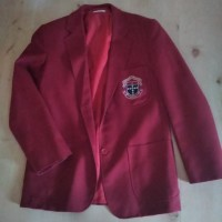 Kildare College blazer