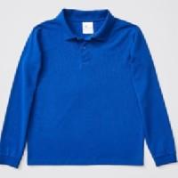 Royal Blue Polo Shirts, Checked dresses, Skorts