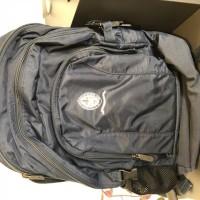 Pulteney Grammar School Bag Backpack