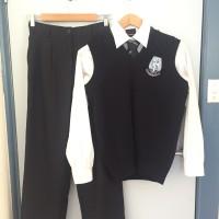 Choir Uniform