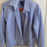 2 x Junior Winter Shirts Size 6
