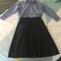 St Davids Parish School Uniform
