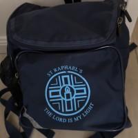 St Raphael Parkside School Bag (South Australia)