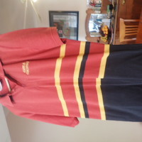 Sports top size 20