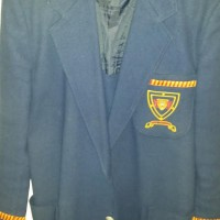 Boys Senior School Uniform